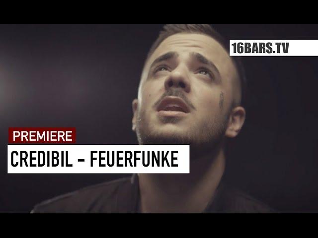 Credibil - Feuerfunke (16BARS.TV PREMIERE)
