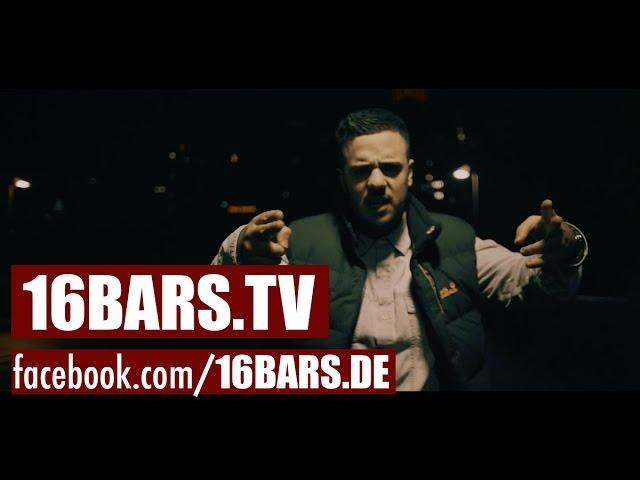 Credibil - Schlaflos (16BARS.TV Premiere)