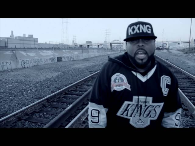 Crooked I - I Can't Breath