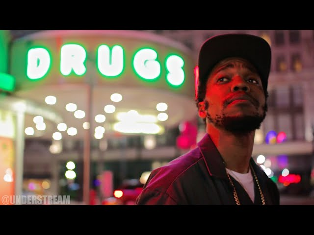 Curren$y - Drug Prescription