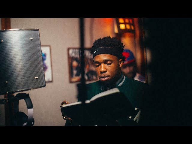 Curren$y - International Set