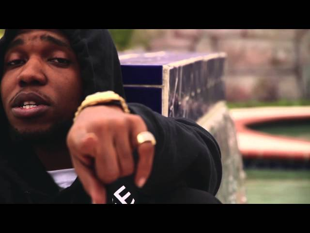 Curren$y - Mary