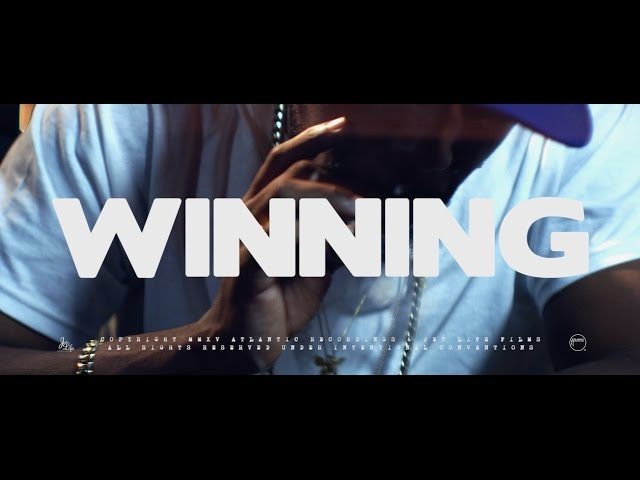 Curren$y, Wiz Khalifa - Winning