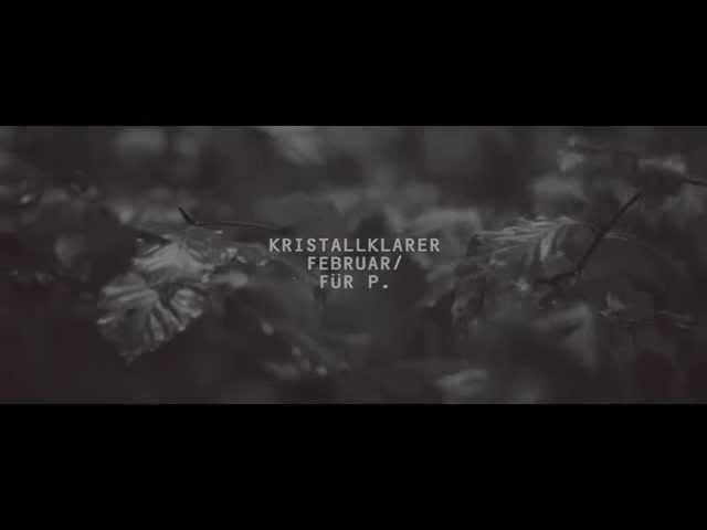 Curse - Kristallklarer Februar / Für P.