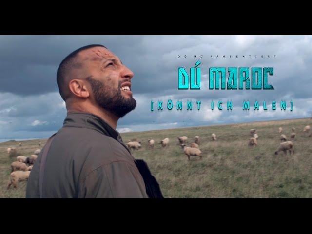 Dú Maroc, Abaz - Könnt ich malen