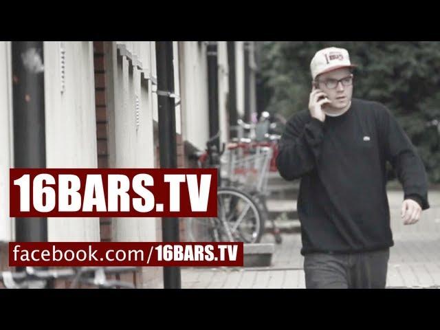 DCVDNS, Celo, Abdi, KD-Supier - Frankfurter Zoo (16BARS.TV PREMIERE)