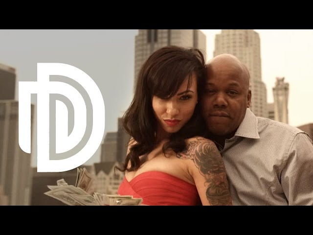 DJ Chuckie, Too Short, Lupe Fiasco, Snow Tha Product - Makin Papers