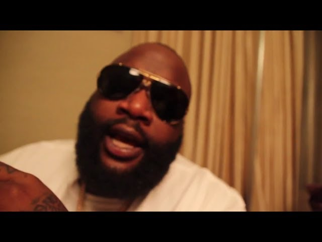DJ Kay Slay, Fabolous, Nelly, Rick Ross, T-Pain, French Montana - About That...