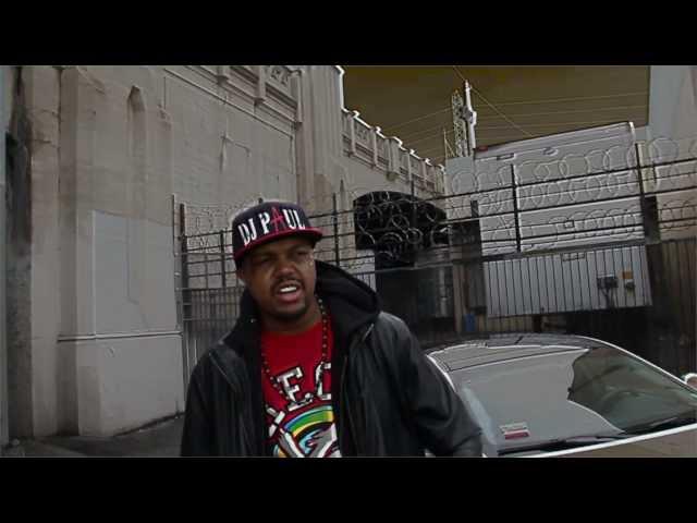 DJ Paul - Amnesia
