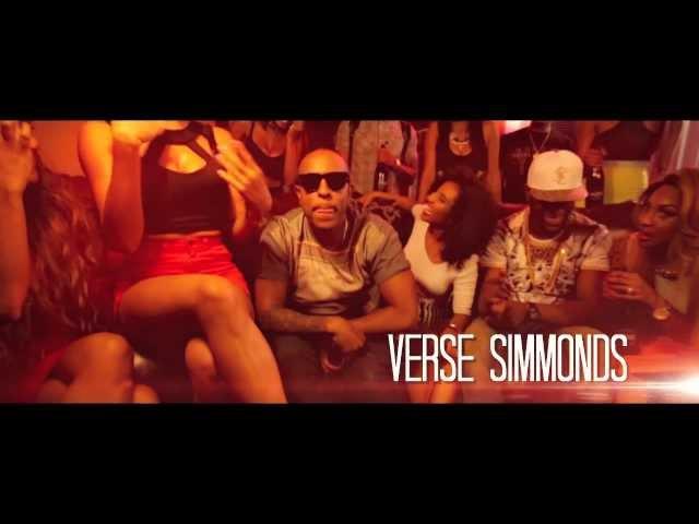DJ Scream, Kirko Bangz, Verse Simmonds - Give It Up