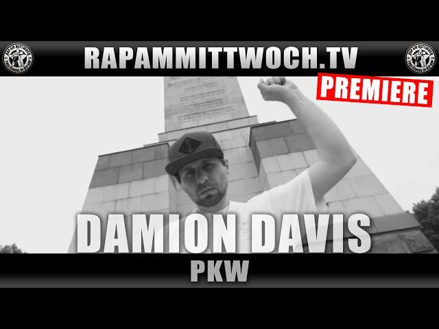 Damion Davis - PKW