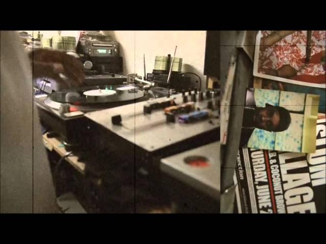 Danny Brown, J Dilla - Jay-Dee's Revenge