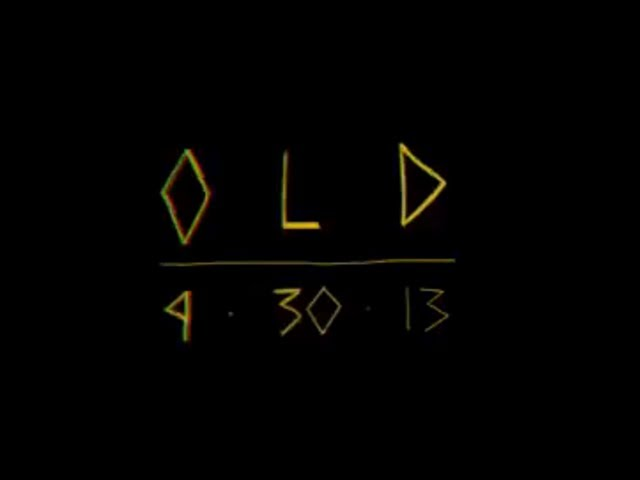 Danny Brown - ODB