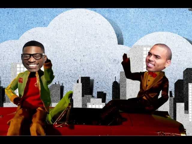 David Banner, Chris Brown - Amazing
