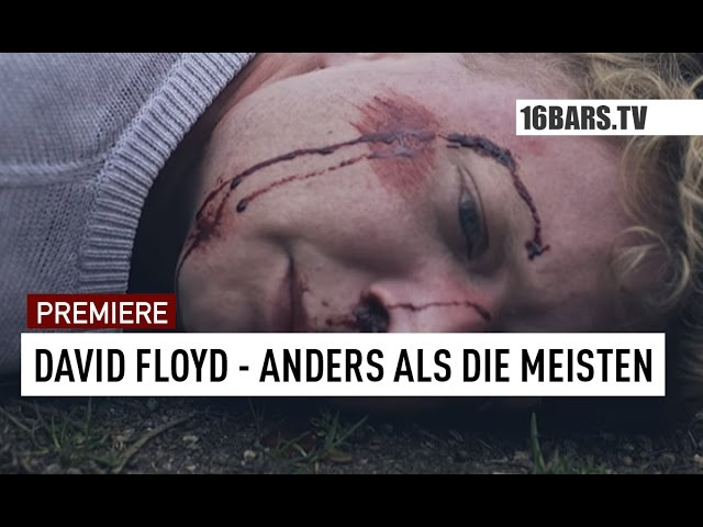David Floyd - Anders als die Meisten (PREMIERE)