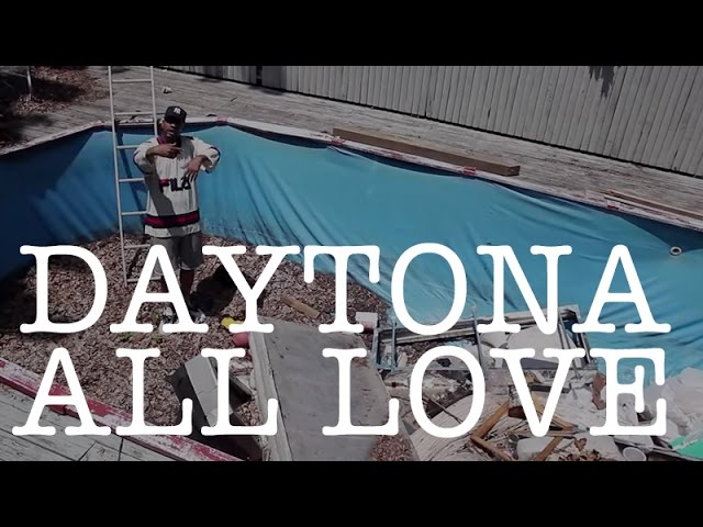 Daytona, Harry Fraud - All Love