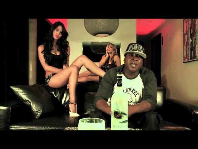 Daytona, Jadakiss, Harry Fraud - Low