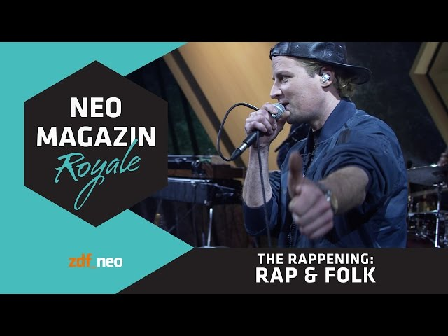 Dendemann - Rap & Folk