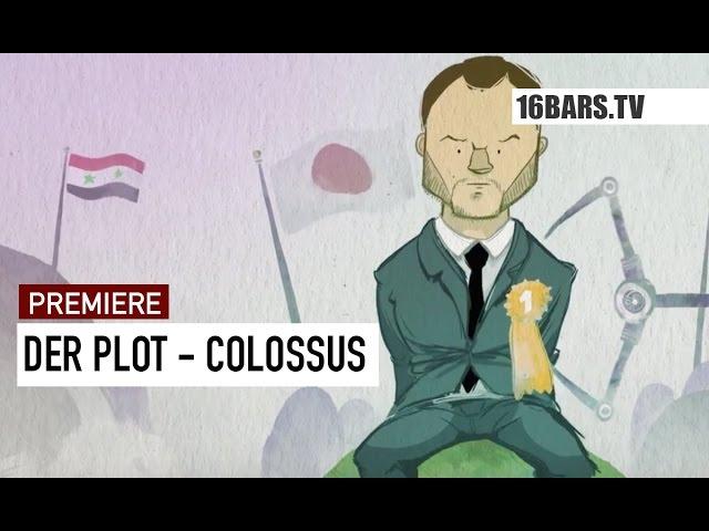 Der Plot - Colossus (Premiere)