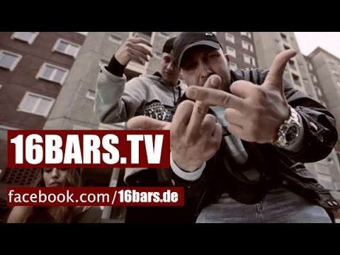 Der Plusmacher, Marvin Game - Noname (16BARS.TV PREMIERE)