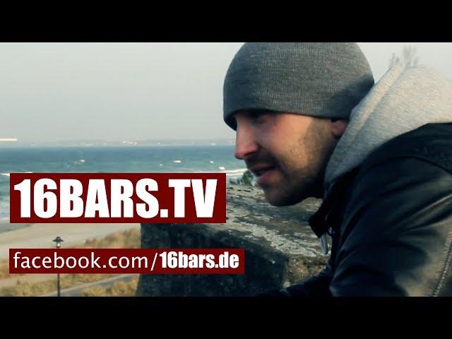 Der Plusmacher - Nichts (16BARS.TV Premiere)