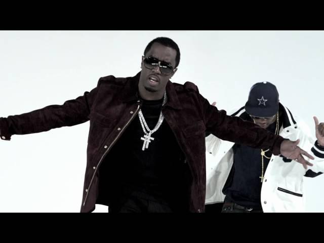 Diddy, Bun B, Maino, DJ Drama, Yo Gotti, Diamond, Shawty Lo, Dorrough - Get...