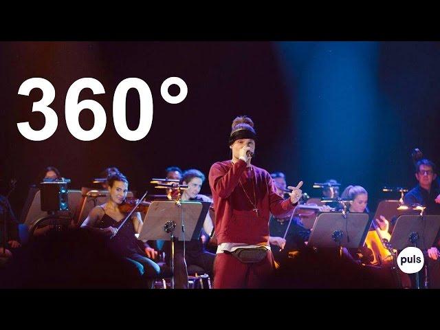 Die Orsons - Jetzt (360 Grad live Video)