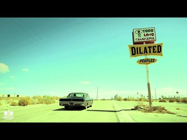 Dilated Peoples, DJ Premier - Good As Gone