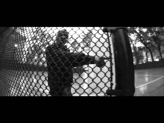Dillon Cooper - Kung Foo