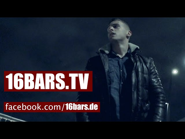 Disarstar - Alle hören (16BARS.TV PREMIERE)