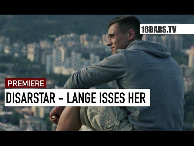 Disarstar - Lange isses her (16BARS.TV PREMIERE)