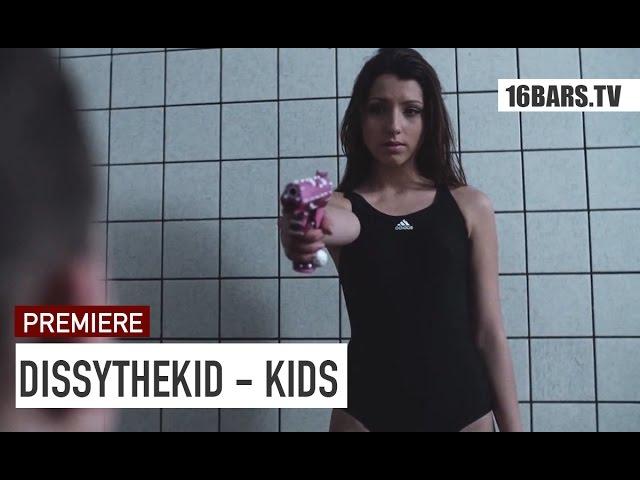 Dissythekid - Kids (16BARS.TV PREMIERE)