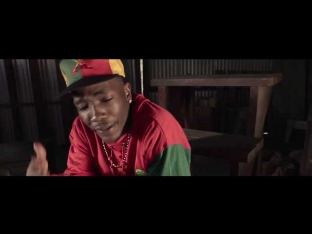Dizzy Wright - The First Agreement