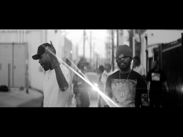 Dom Kennedy, Skeme - If It Don't Make Money