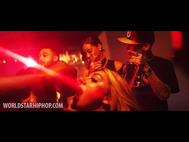 Dorrough, Problem, Tyga, DJ Mustard - After Party (Remix)