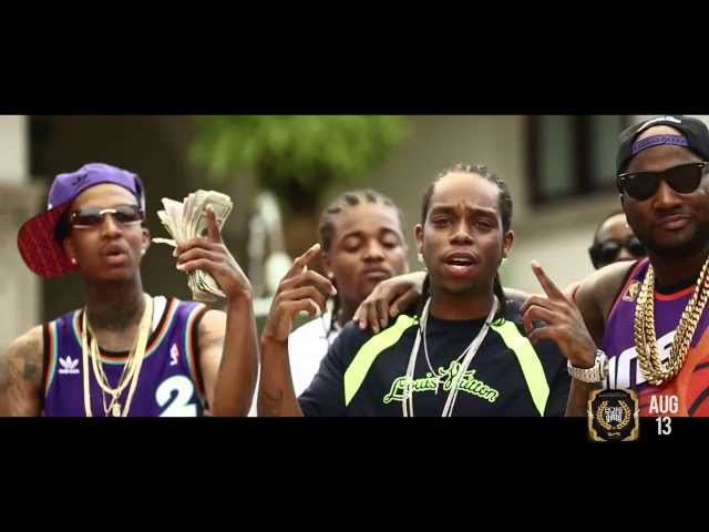Doughboyz Cashout, Jeezy, Yo Gotti - Woke Up