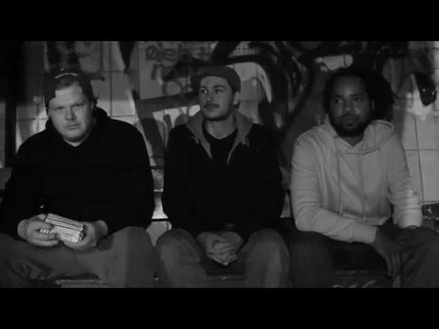 Dramadigs, dude&phaeb - Wenigstens Etwas