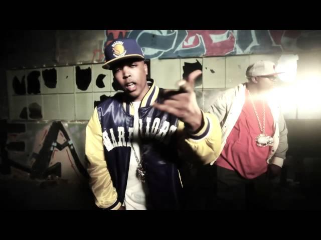 E-40, Droop-E, Kendrick Lamar - Catch A Fade