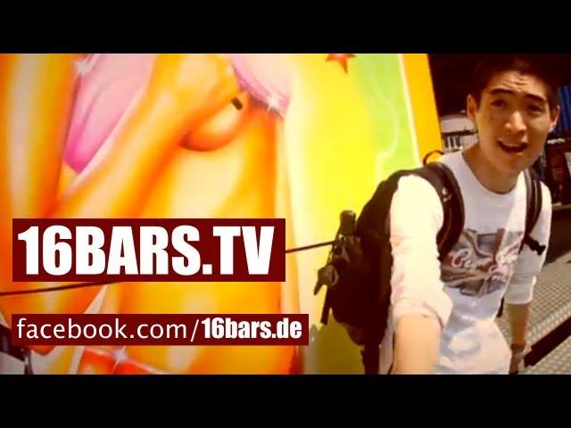 Edgar Wasser, Fatoni - Deutscher Rap (16BARS.TV Premiere)