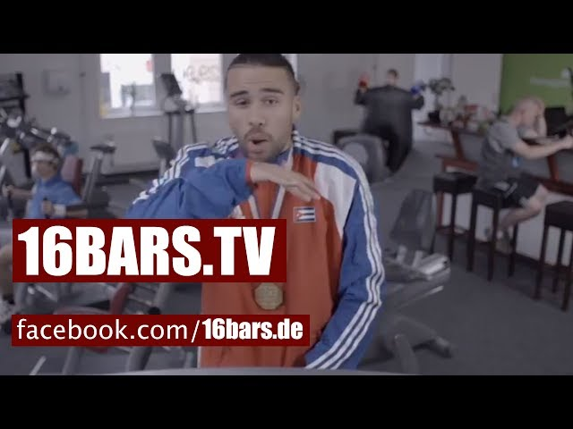 Egoland, Battleboi Basti - Läuft nicht (16BARS.TV PREMIERE)
