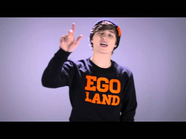 Egoland - Ego