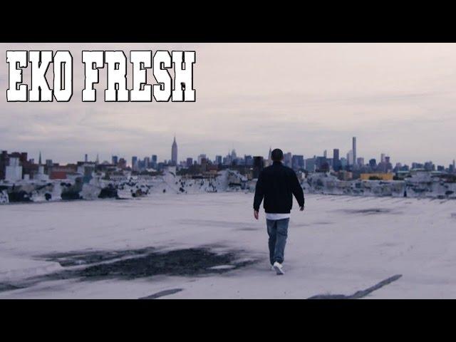 Eko Fresh - Bars über Nacht