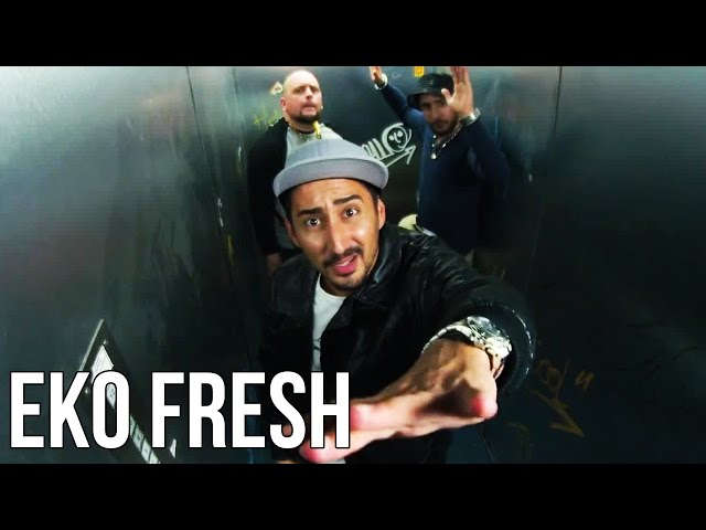 Eko Fresh, Celo, Abdi - Gangsta Gangsta