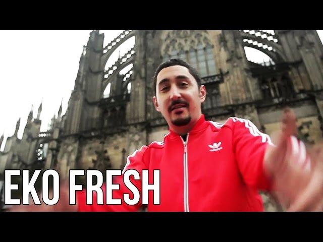 Eko Fresh - Domplatten Massaker