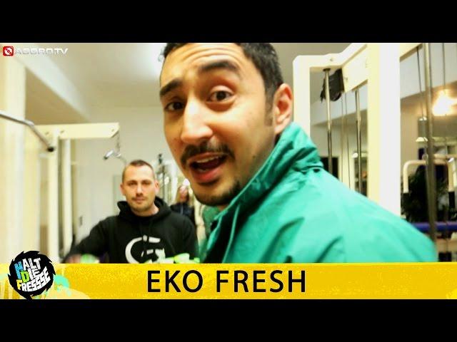 Eko Fresh - Gheddo Chef