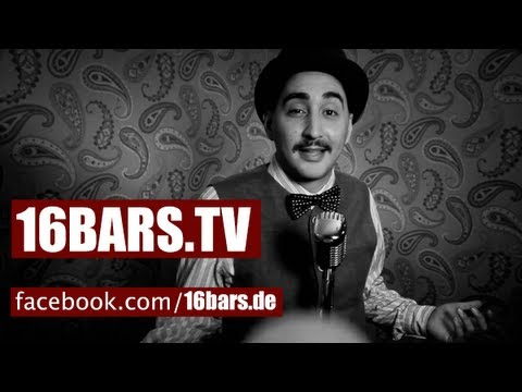 Eko Fresh - Kein Plan (16bars.de Premiere)