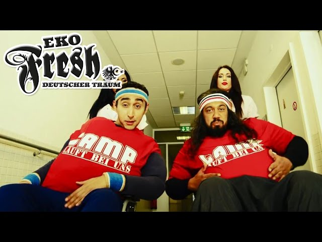 Eko Fresh, Samy Deluxe - Fettsackstyle