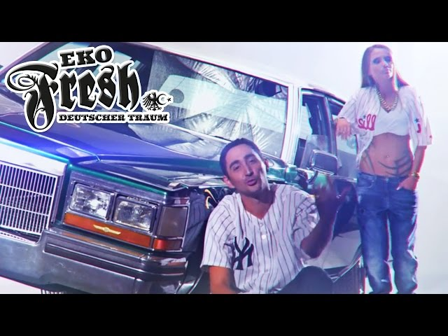 Eko Fresh, Schwesta Ewa - Real Hip Hop