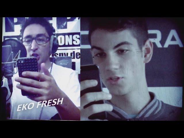 Eko Fresh, V.A., Laas Unltd, TICE - Schreib dich nicht ab