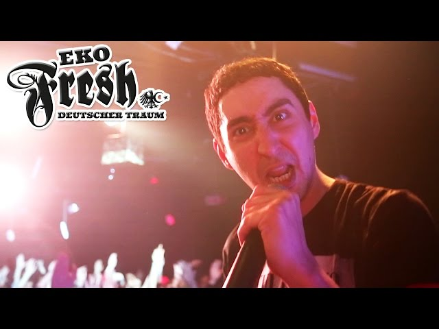 Eko Fresh - Was Lan? (Live-Video)